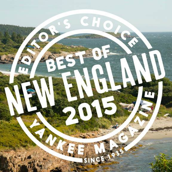 Best of New England Seafood Award